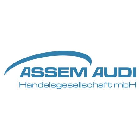 ASSEM AUDI