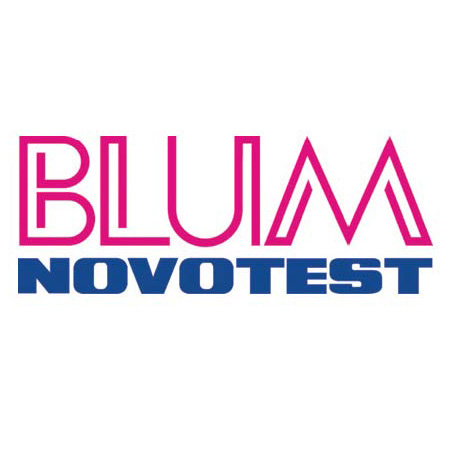 BLUM NOVOTEST